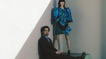 Karen O & Danger Mouse – Woman Lyrics