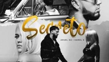 Anuel Aa Bandolera Lyrics Lyricsfa Com