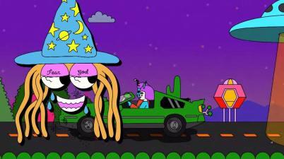 LSD - Genius (Lil Wayne Remix) ft. Lil Wayne, Sia, Diplo, Labrinth Lyrics