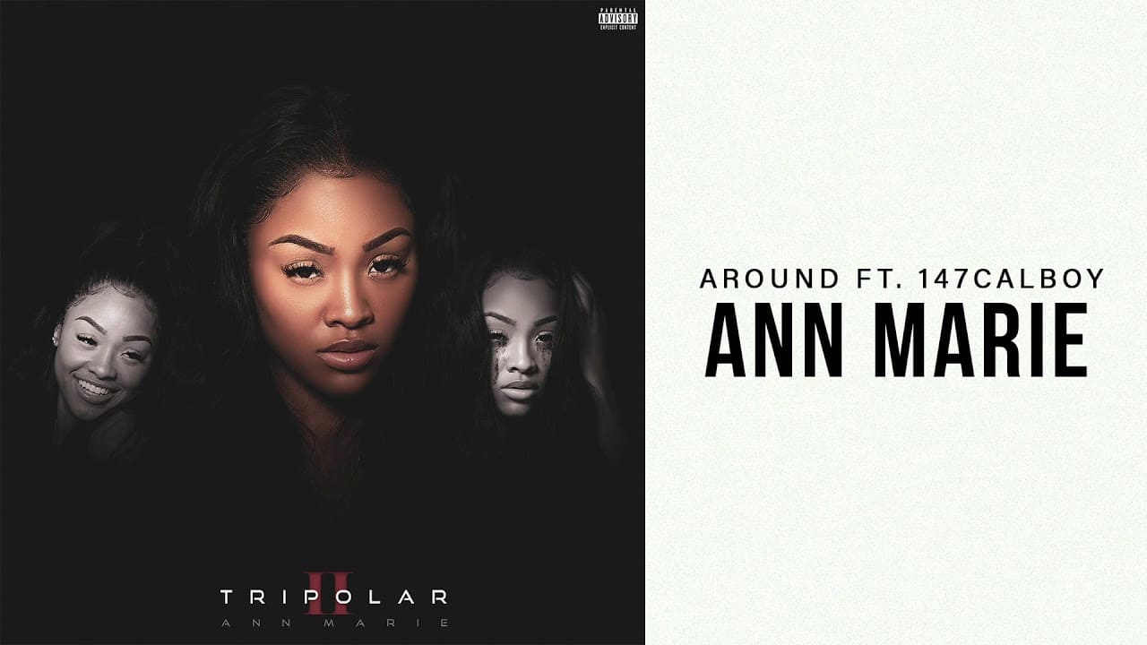 Ann Marie - Around Lyrics | LyricsFa