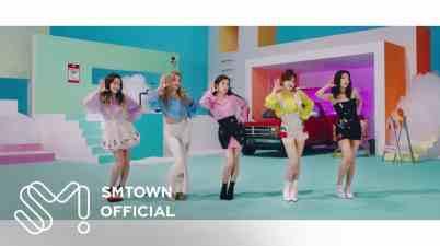 Red Velvet – SAPPY Lyrics
