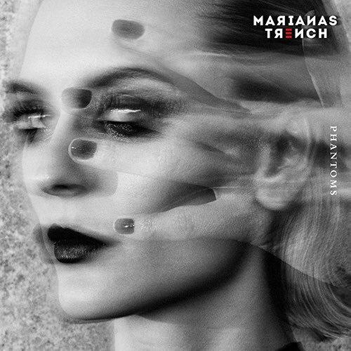 Marianas Trench - Phantoms (Album Lyrics)