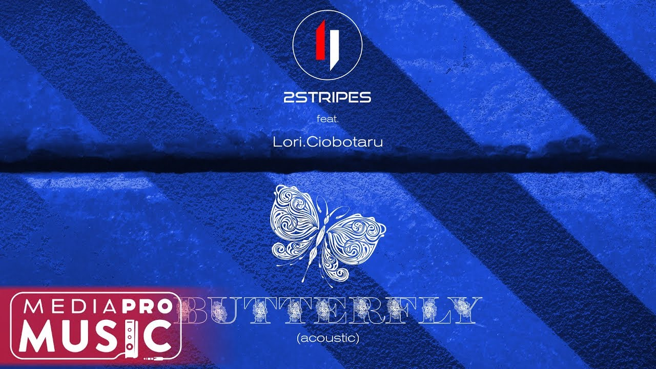 2STRIPES – Butterfly Lyrics | LyricsFa