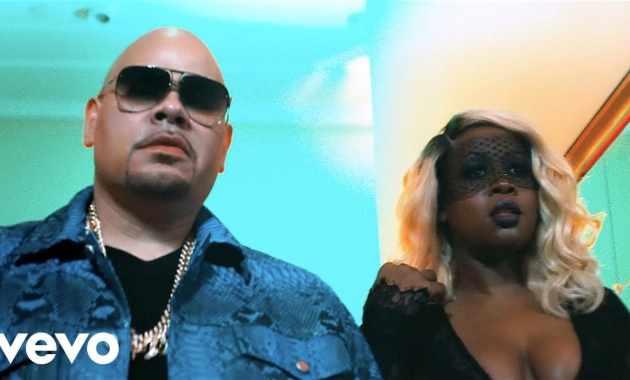 Fat Joe, Remy Ma - Money Showers ft. Ty Dolla $ign Lyrics