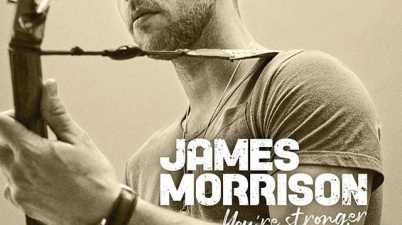 James Morrison - Glorious Lyrics