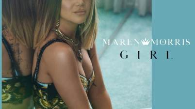 Maren Morris – A Song for Everything Lyrics