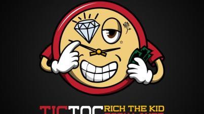 Rich The Kid & Tory Lanez – Tic Toc Lyrics