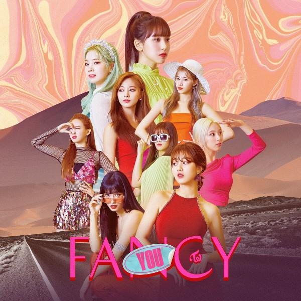 TWICE – FANCY Lyrics & English Translation