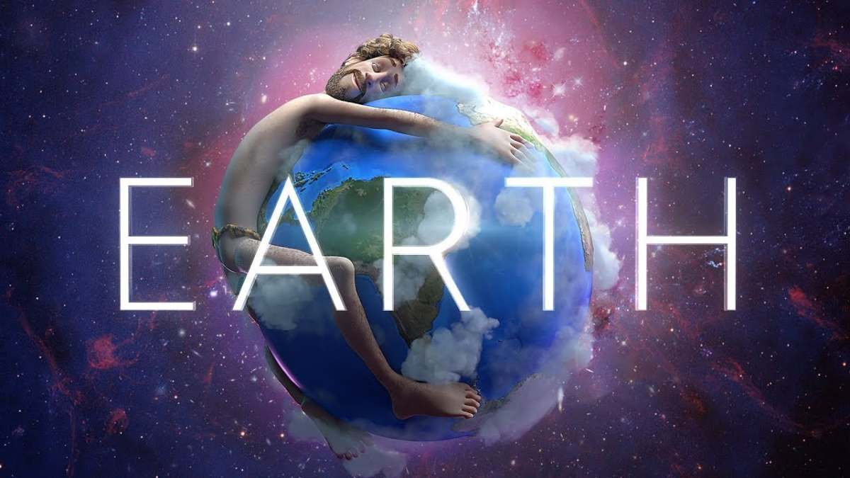 Lil Dicky & Justin Bieber - Earth Lyrics