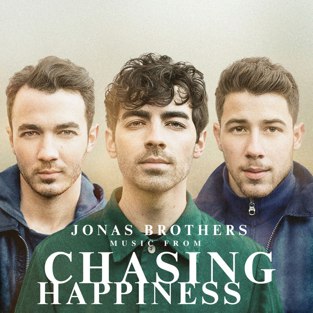 Jonas Brothers – Music From Chasing Happiness (album Lyrics)