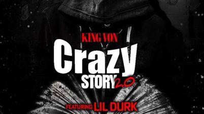 King Von – Crazy Story 2.0 Lyrics