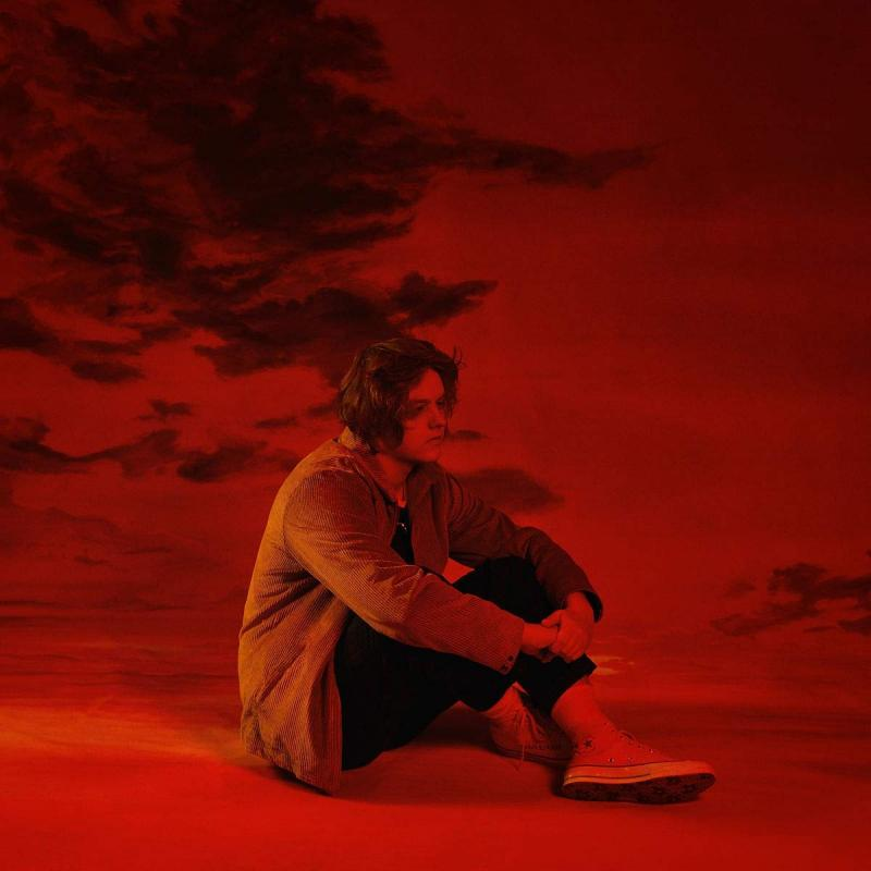 Lewis Capaldi – Divinely Uninspired To A Hellish Extent album lyrics
