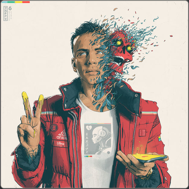 Logic - Confessions of a Dangerous Mind (Album Lyrics)