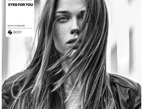 SKIY x Bram Fidder - Eyes For You Lyrics