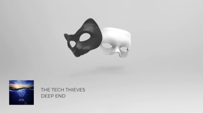 The Tech Thieves - Deep End Lyrics