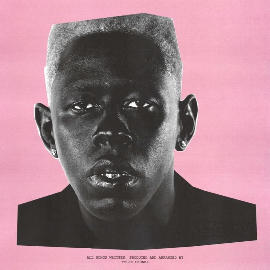 Tyler, The Creator - IGOR (Album Lyrics)