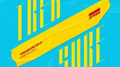 ATEEZ - Utopia Lyrics