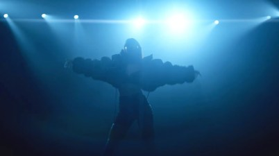 Charli XCX unveil the official music video for Blame It On Your Love Watch