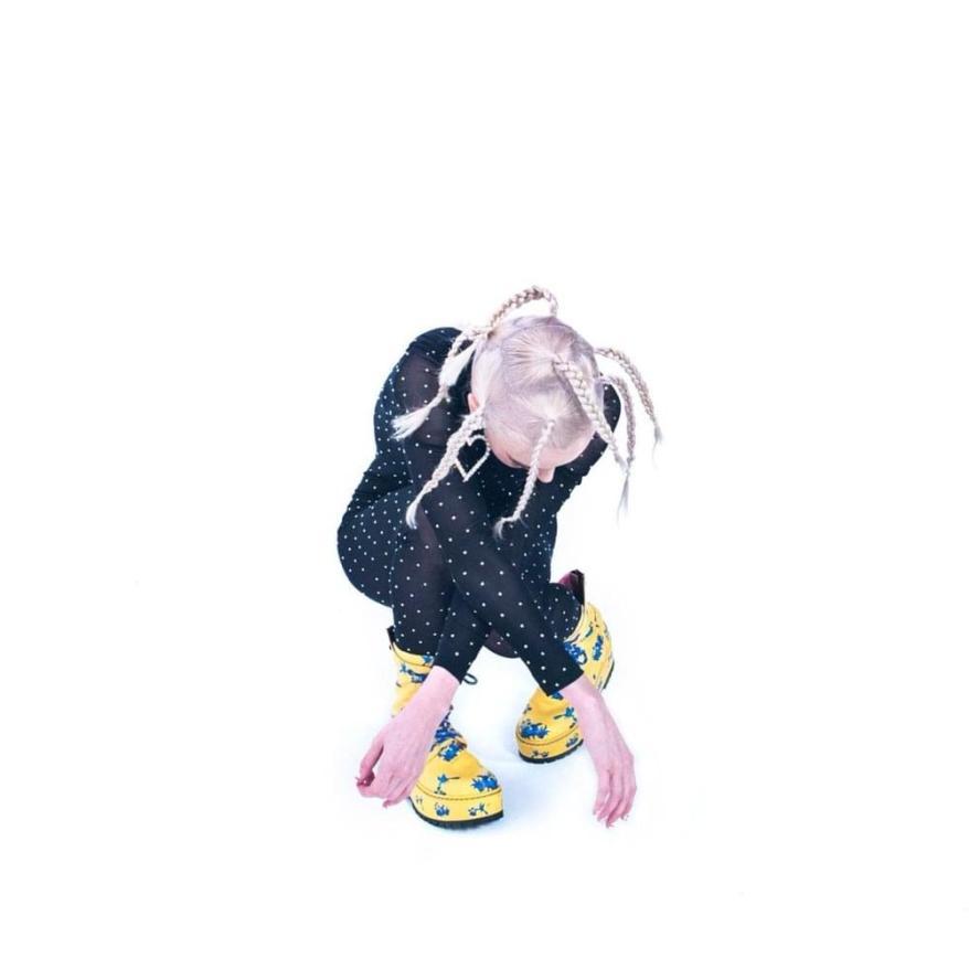 Poppy - Choke EP Lyrics