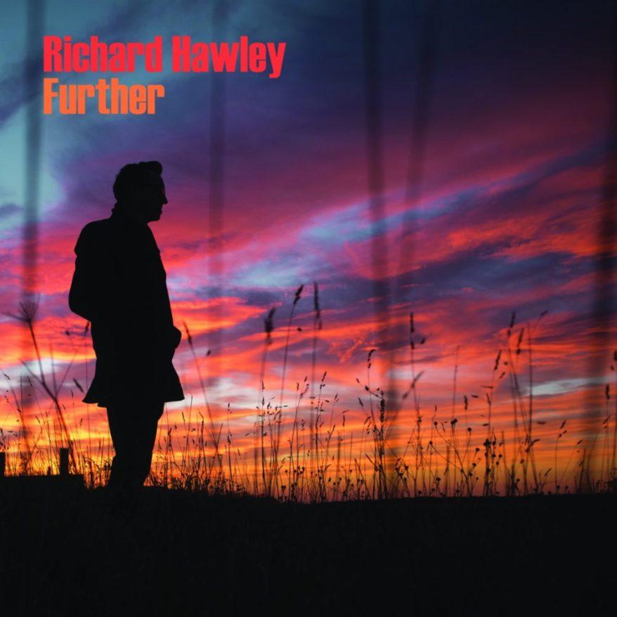 Richard Hawley - Further (Album Lyrics)