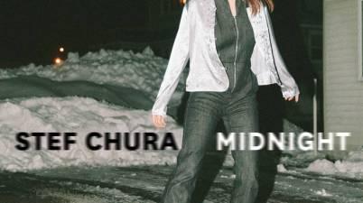 Stef Chura - Trumbull Lyrics