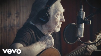 Willie Nelson - Come On Time Lyrics