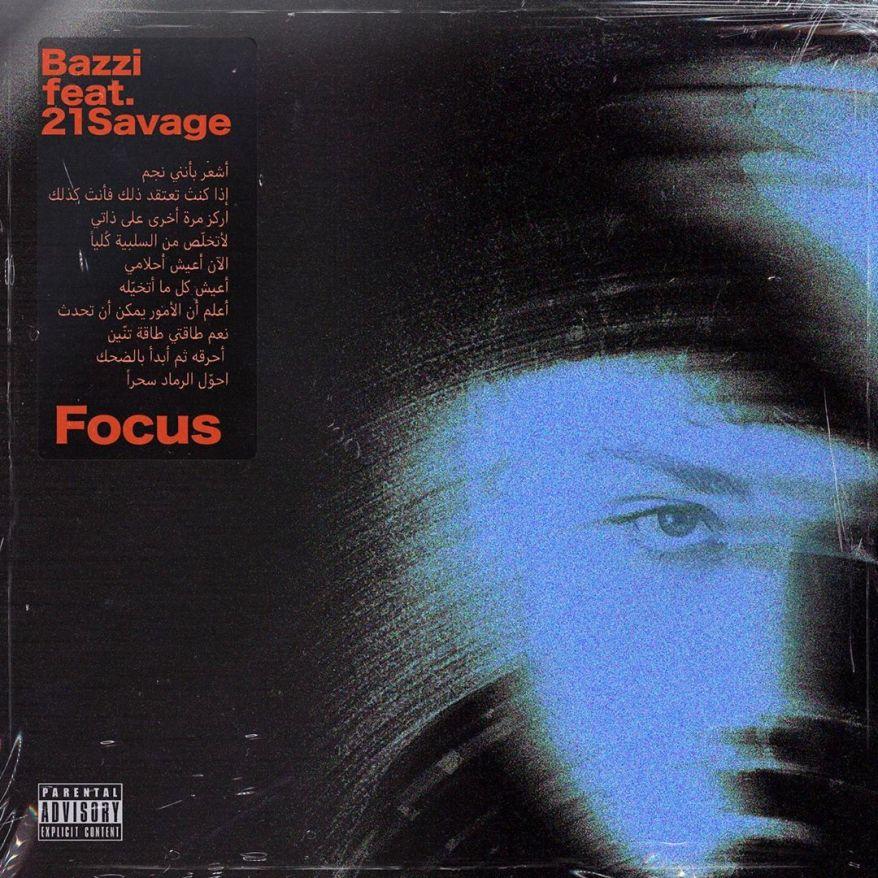 Bazzi Focus