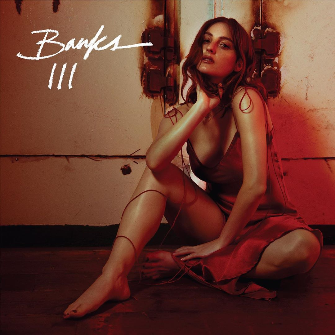 BANKS - III (Album Lyrics)