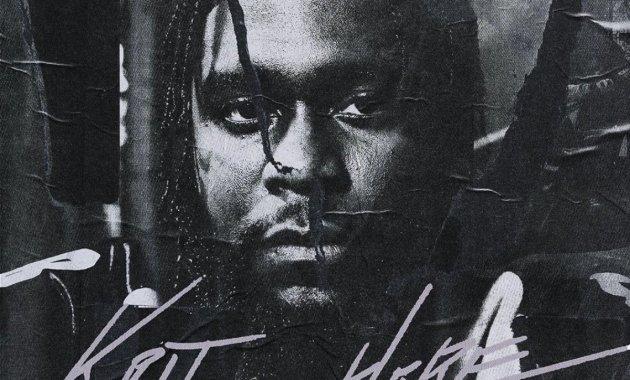 Big K.R.I.T. - I Been Waitin Lyrics