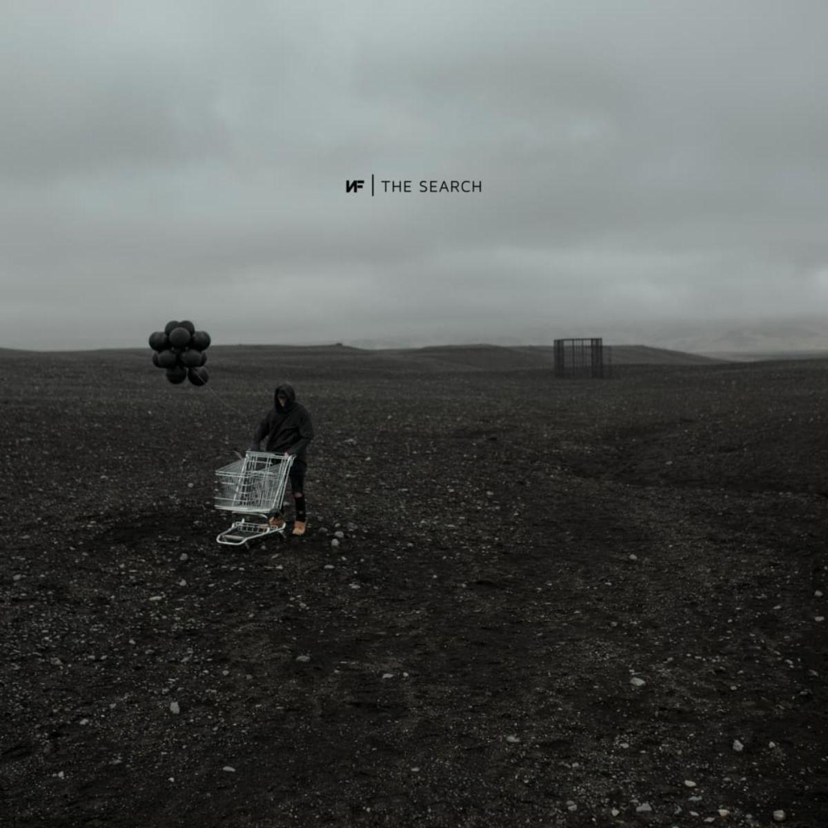 NF - Let Me Go Lyrics | LyricsFa