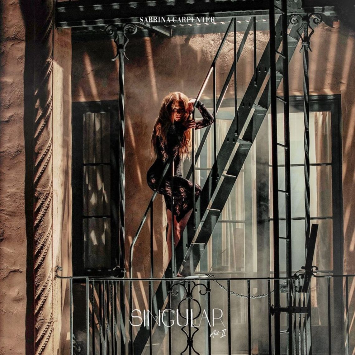 Sabrina Carpenter - Singular Act II (Album Lyrics)