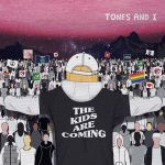 Tones and I - Never Seen the Rain Lyrics
