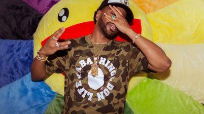 Watch Big Sean - Single Again Music Video