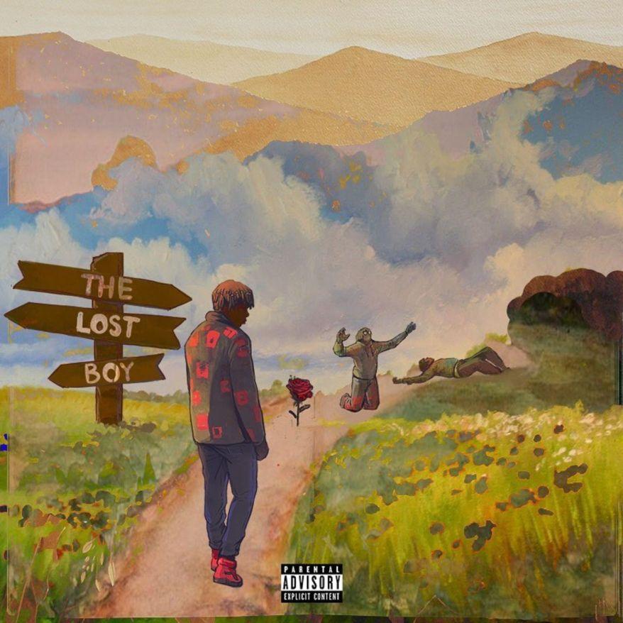 Ybn Cordae - The Lost Boy (Album Lyrics)