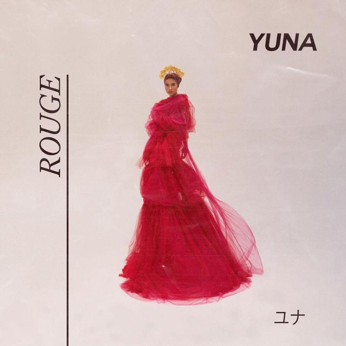 Yuna - Rouge Album