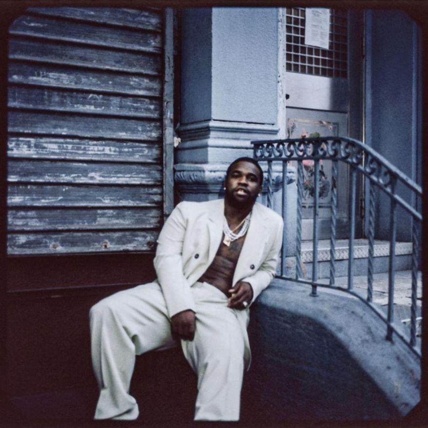 A$AP Ferg - Floor Seats (Album Lyrics)