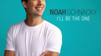 Noah Schnacky - I'll Be The One Lyrics