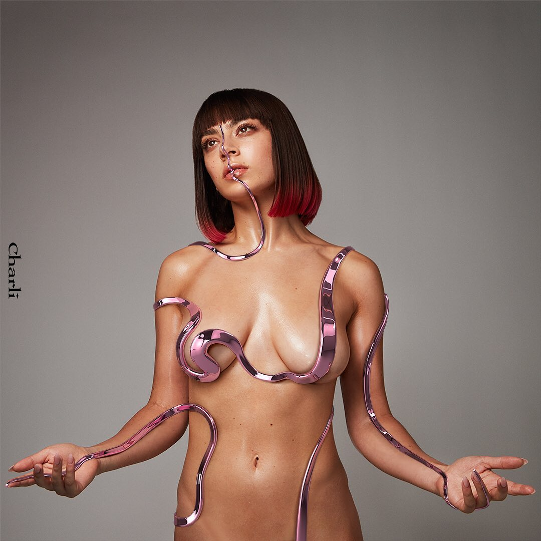 Charli XCX - Charli (Album Lyrics)