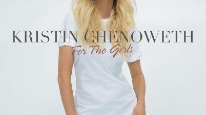 Kristin Chenoweth - The Way We Were Lyrics