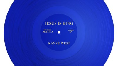 Kanye West - Jesus Is Lord Lyrics