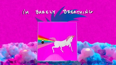 Dillon Francis - Barely Breathing Lyrics