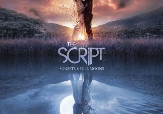 The Script - Hot Summer Nights Lyrics