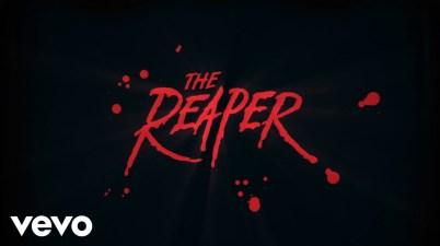 The Chainsmokers- The Reaper ft. Amy Shark Lyrics