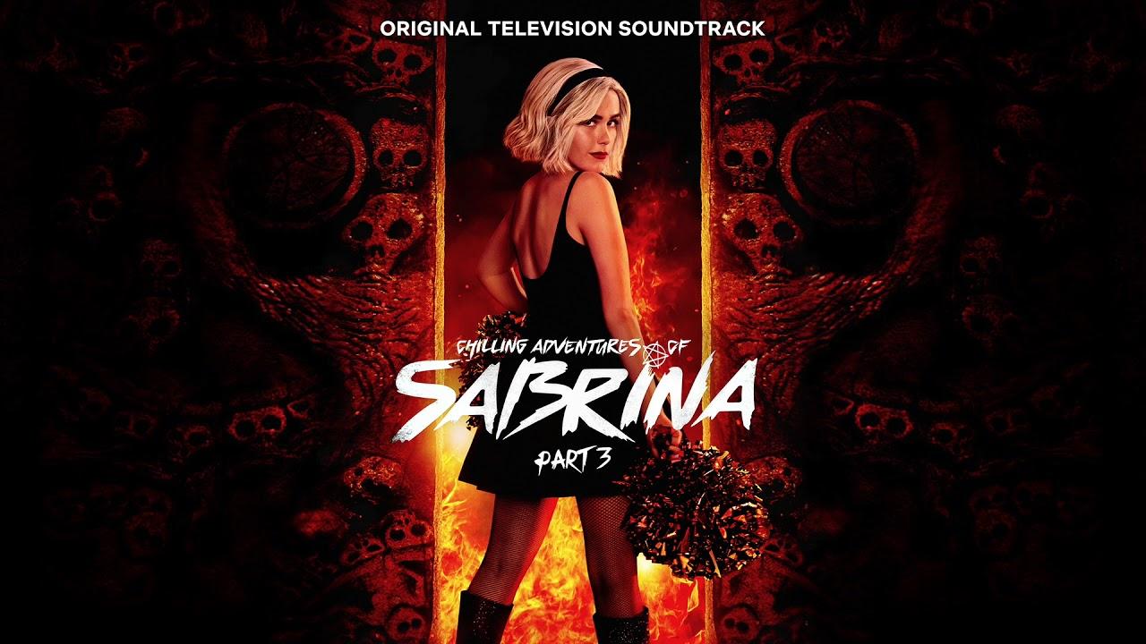 Chilling Adventures Of Sabrina Teenage Dirtbag Lyrics Lyricsfa Com