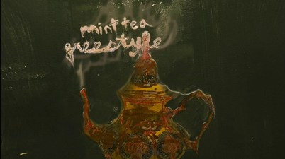 Dounia - Mint Tea Freestyle Lyrics