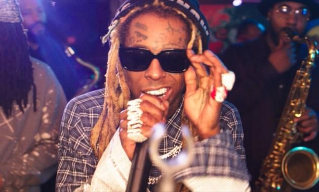Lil Wayne - Playoff