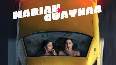 Mariah, Guaynaa - Taxi Lyrics
