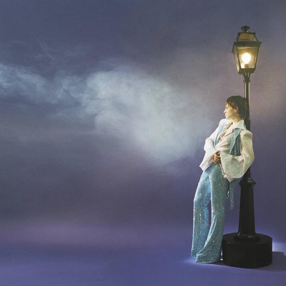 Christine and the Queens - La vita nuova album