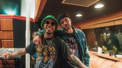 Anderson .Paak & Justin Timberlake – Don't Slack Lyrics