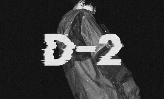 Agust D - Daechwita (대취타) Lyrics